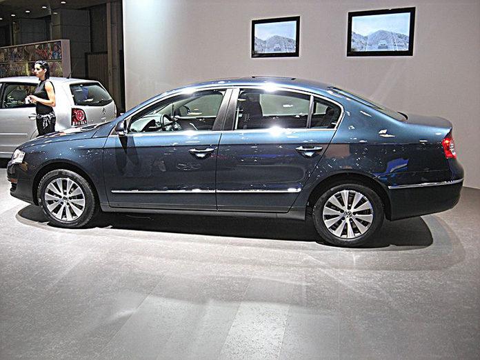 Popraw wygląd swojego auta z felgami VW