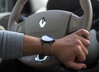Zegarki dla fana motoryzacji