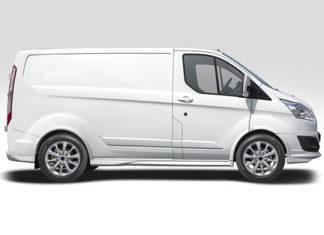 Jak wygląda leasing samochodów dostawczych w 2019 roku?