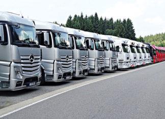 Kwestie logistyczne dotyczące transportu ponadgabarytowego