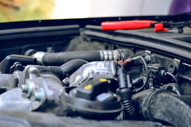 Rozrząd silnika – co warto o nim wiedzieć?