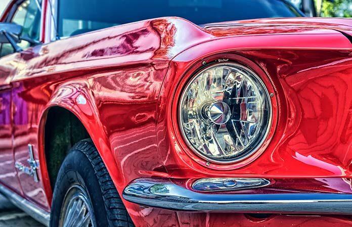 Czy warto nałożyć powłokę ceramiczną na lakier samochodowy?