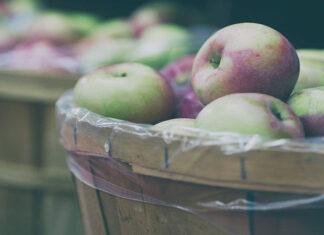 Sprawdzone skrzyniopalety na jabłka