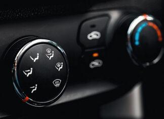 Naprawa i czyszczenie klimatyzacji samochodowej