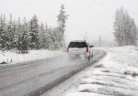 auto zima